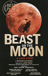 Beast of the Moon