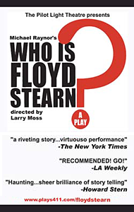 Who Is Floyd Stearn